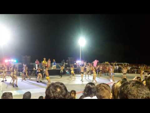 Comparsa Alegria y Samba - Paraguay