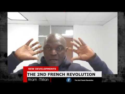 Atam Milan on the 2nd French Revolution