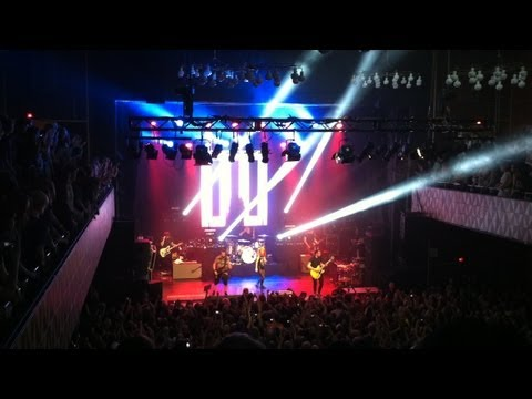 Paramore - Vega live FULL - 24/06/2013 (Copenhagen - Denmark)