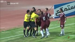 funny red cards 2014 hd