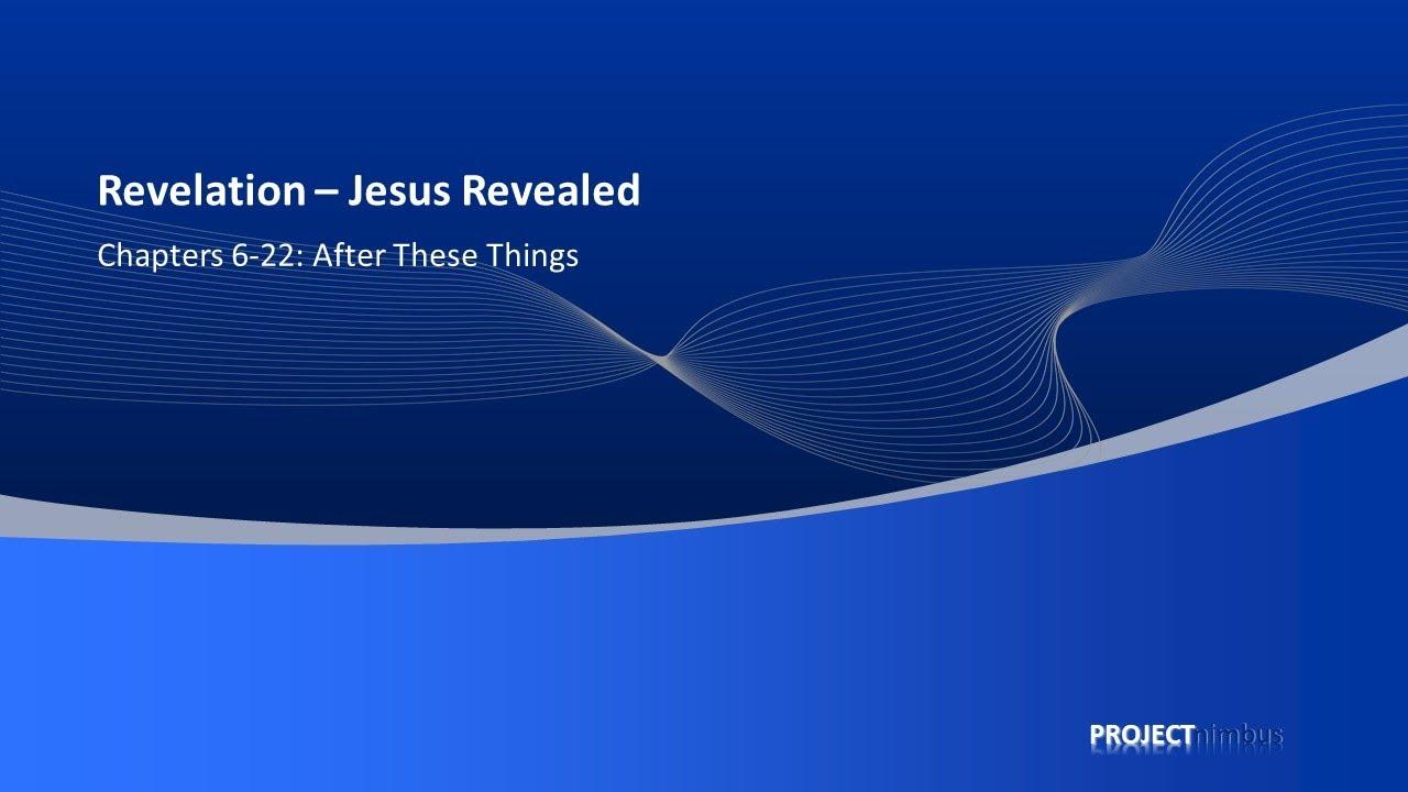 Download Revelation Session 38