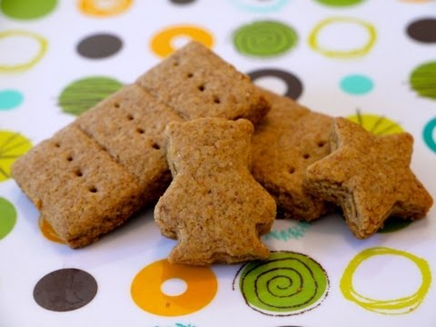 snack-food-recipe-for-kids:-how-to-make-graham-crackers-for-children---weelicious