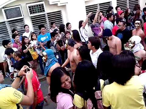 BULSU oblation run 2013