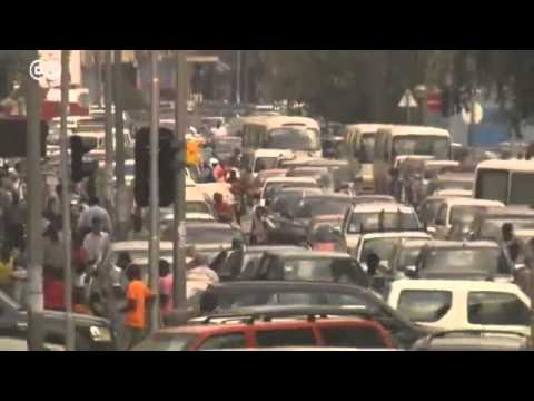Europe on the move in the search for jobs in africa