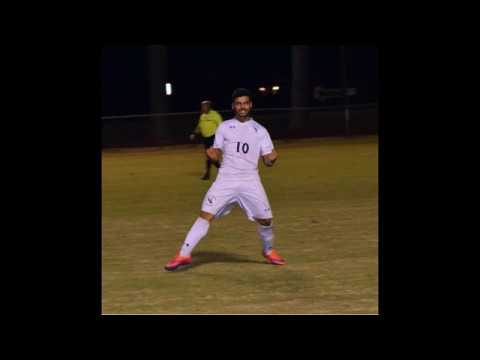 MARCOS PAZ #10   HIGHLIGHTS UPDATED -  FAYETTEVILLE ACADEMY   SOCCER