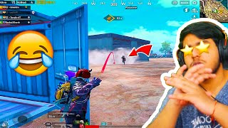 PUBG Police Catching Hackers in Match *TROLLING* Randoms in PUBG Mobile