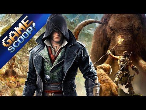 Far Cry Primal Proves Assassin