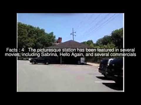 Glen Cove (LIRR station) Top  #8 Facts