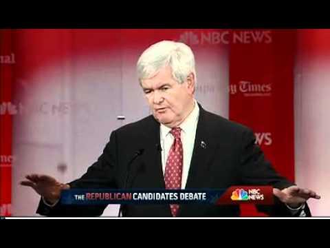 Debate Moderator: