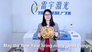 laser cutting paper – Chinese Paper Cut