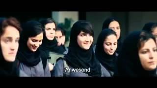 Sharayet - Eine Liebe in Teheran - Trailer (OmU)