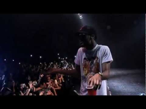 Kid Cudi - Soundtrack 2 My Life (Music & Video HD)