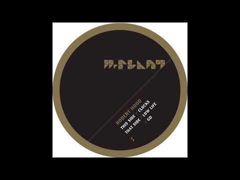 Robert Hood - Go [MPM30]
