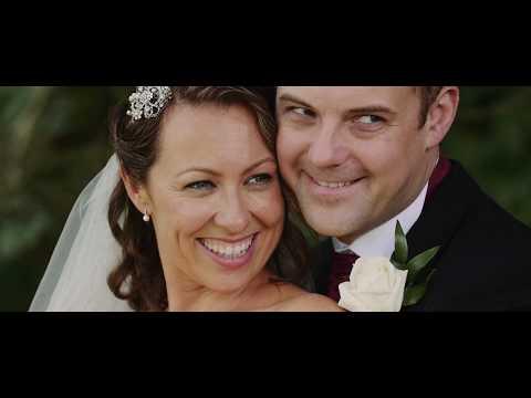 Thornbury Castle Wedding // Fiona & Brian // The Wedding Film