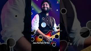 Kal Tujhko Dekha Tha | Arijit Singh | Full Screen WhatsApp Status | Feelings Hindi