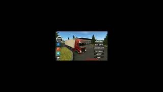 Euro Truck Driver Hack Android Unlimited Money