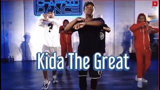 Megan Thee Stallion ft. DaBaby - Cash Shit | Chapkis Dance | Kida The Great choreography