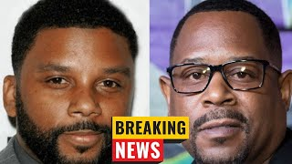 """Carl """"Cole"""" Payne Reveals DISTURBING Info About Martin That Will Make You Sick!! 