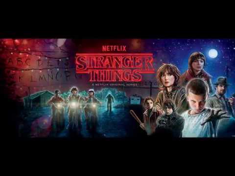 Alchemy Journal Ep 24 - Stranger Things and the Importance of Popular Culture and Playing Games