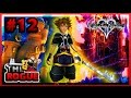 Sora gets new clothes | Hollow Bastion | - Kingdom Hearts HD 2.5 Remix - [let's play part 12] KH2