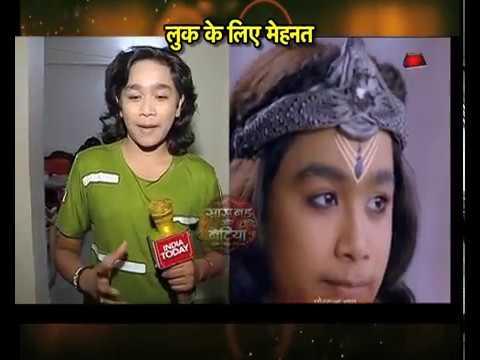 Dayout With ''Surya Putra Shani Dev ( Kartikey Malviya)