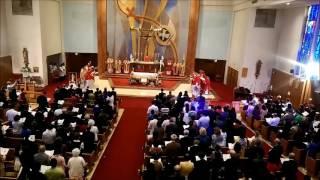 Kinh Thuong Xot va Vinh Danh - Bộ Lễ Misa - Nhạc & Lời: Đức Ông Nguyễn Quang