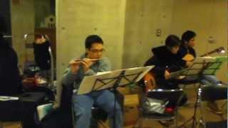 Linh Mục Tên Con (Violin)