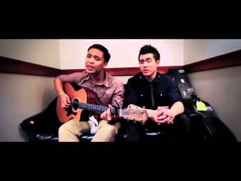 Drive Myself Crazy Cover (NSYNC)- Joseph Vincent & Passion