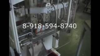 Фасовочное оборудование до 45 упаковок в минуту(Автоматическая фасовочно-упаковочная машина с однокаскадным 3-х ручьевым дозирующим устройством, датером,..., 2016-06-09T13:06:03.000Z)