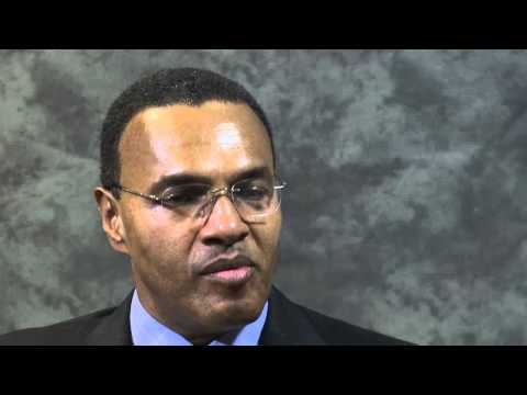 Civil Rights History Project: Freeman A. Hrabowski
