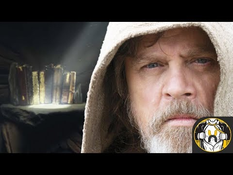 The Journal of the Whills EXPLAINED | Star Wars: The Last Jedi