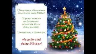 O Tannenbaum (Lied)