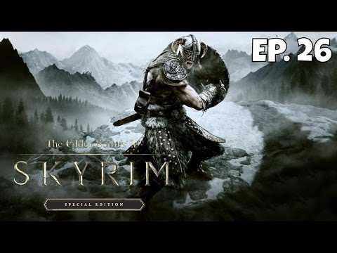 Diplomatic Immunity (Thalmor Embassy) | Skyrim: Special Edition Xbox One Gameplay | Walkthrough #26