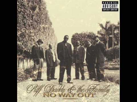 Puff Daddy - Is This The End? Feat: Ginuwine, Twista