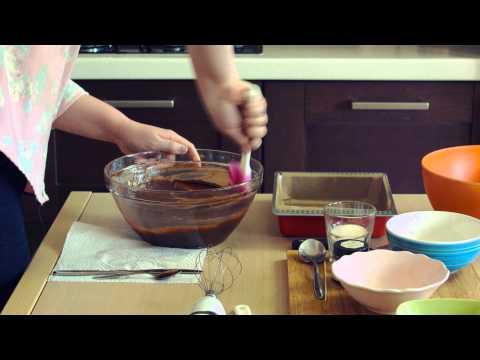 Вопрос: Как сделать кофейный брауни?