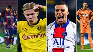 Kylian Mbappe & Erling Haaland DOMINATE in the Champions League - The Start of a New Era?