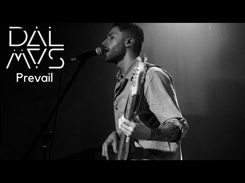 DALMAS - PREVAIL LIVE - THE CASTLE   MANCHESTER