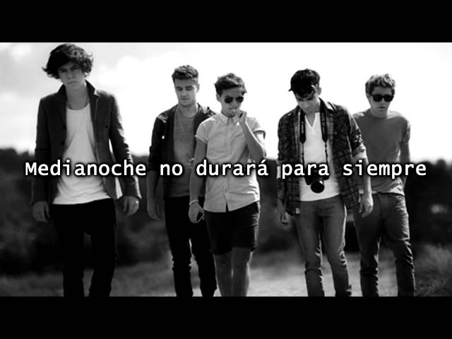One Direction - Irresistible (Subtitulada al español) Videos De Viajes