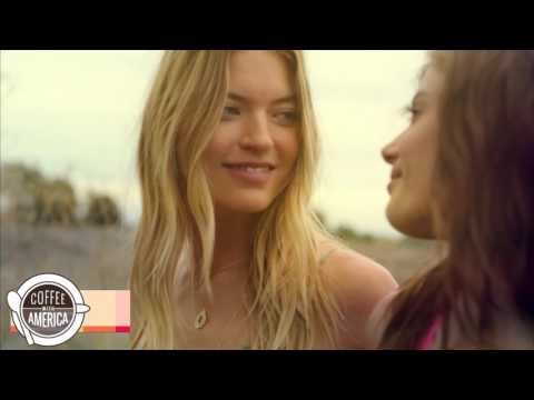 Victorias Secret Angel Elsa Hosk  SpringSummer Fashion Trends