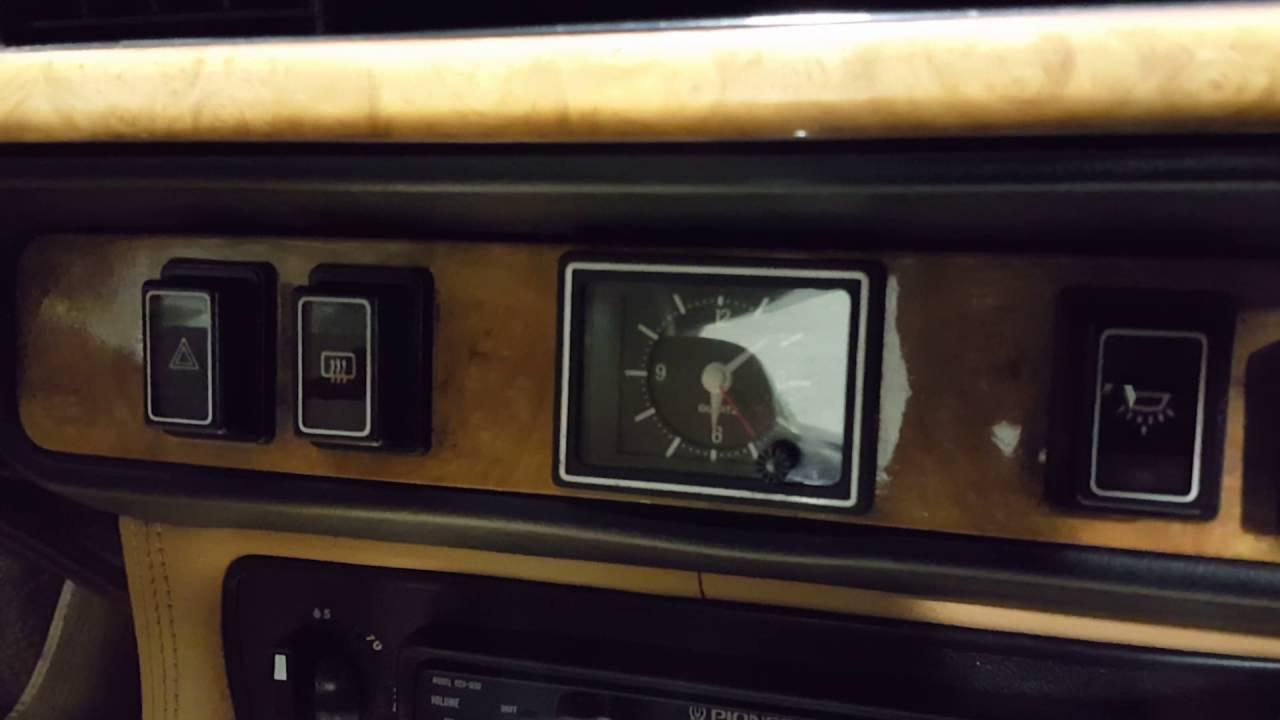 Fantastisch 1982 Jaguar Xj6 Elektrischer Schaltplan Fotos - Der ...