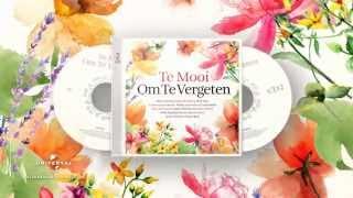 TE MOOI OM TE VERGETEN - 2CD - TV-Spot