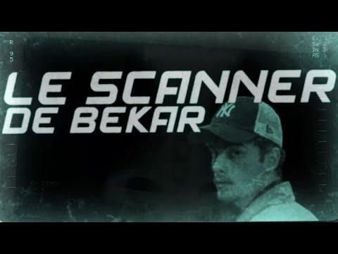 Youtube: Bekar passe au«Scanner»: Roubaix, solitude, 1995, collab' Nekfeu  et Gradur?, mélancolie, fumette