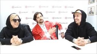 Группа Агонь анонсировали выход нового клипа в начале мая