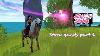 Star Stable Online - Story quests part #1