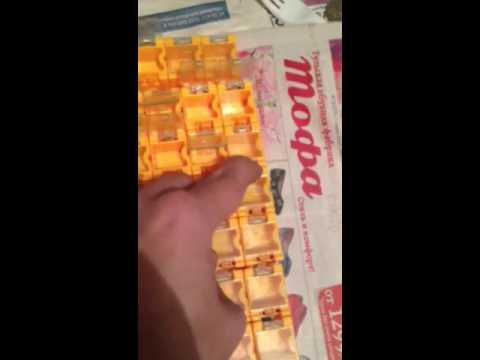 China Mini Storage Box