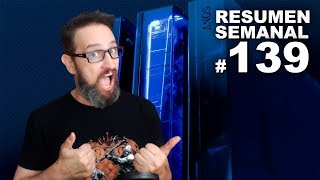 Noticias PlayStation #139 - PS4 500M, Fifa 19 Battle Royale, God of War NG+, Red Dead Redemption 2