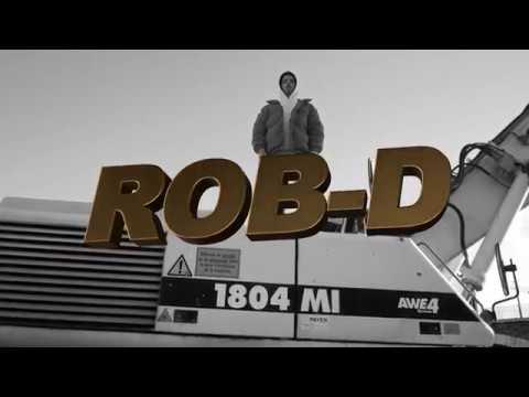 Rob-D -  #aveclahaine : Épisode 1
