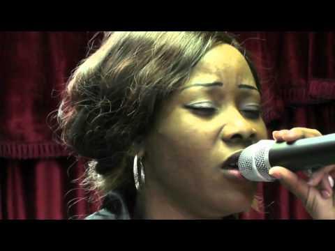 worship songs by Nazareth Choir