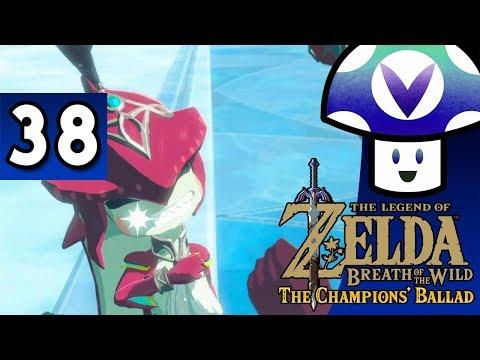 [Vinesauce] Vinny - Zelda: Breath of the Wild (part 38)