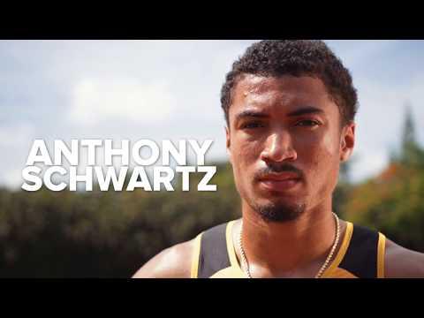 Anthony Schwartz: 2017-18 Gatorade National Boys Track & Field Athlete Of The Year